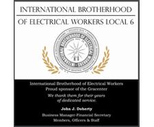 International Brotherhood of  Electical Workers