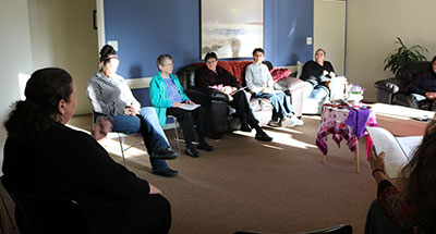 Restorative Justice and Talking Circle Training